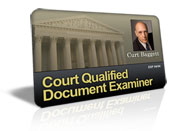 court qualified card